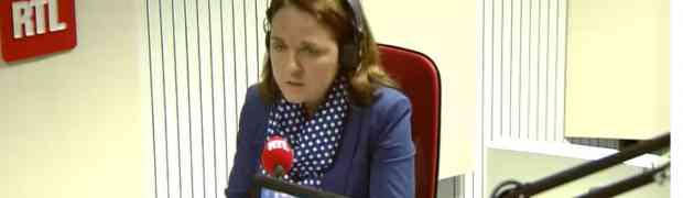 t'Integratiounsministesch am Background vun RTL (11.3.2017)