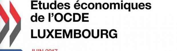 Lecture intéressante: le rapport de l'OCDE