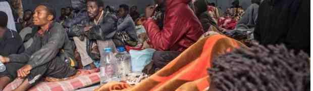 Vendu en esclavage, violé : le récit d'un rescapé de l'enfer libyen