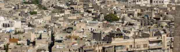 D'Alep à Luxembourg: le regard d'une vie