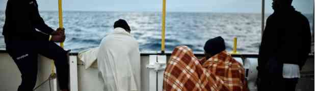 Uno beschließt weltweiten Migrationsvertrag