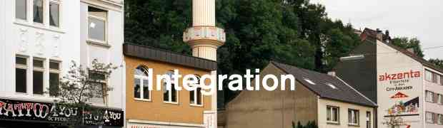 Thema Integration im