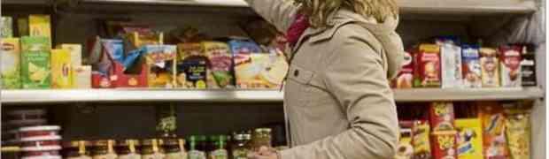 Caritas report 2018 : Miete oder Lebensmittel