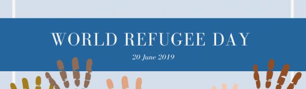 20 juin: Journée Mondiale des Réfugiés