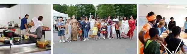 La formation des adultes célèbre la diversité culturelle de ses étudiants
