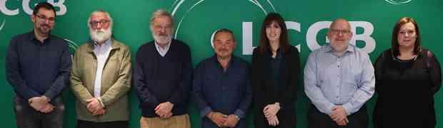 Ronnen Desch et LCGB pour une couverture sanitaire universelle