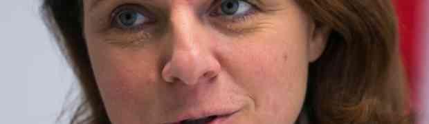 Rassismus-Debatte: Ansonsten nicht mundtote Ministerin Cahen gibt sich handzahm