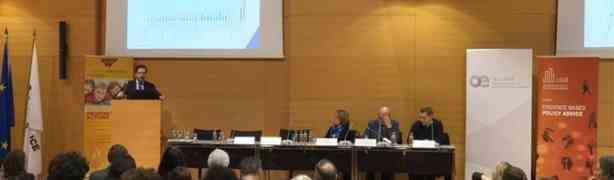 Etat de l'intégration: débat public