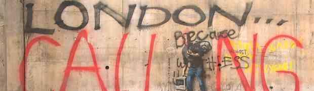 Flüchtlingshellef zu Calais
