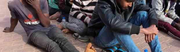 Le HCR dresse un tableau terrifiant des exactions subies sur les routes de l'exil