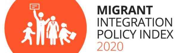 L'index d'intégration : MIPEX