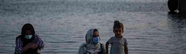 Refoulement des migrants aux frontières