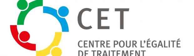 CET : rapport annuel 2020